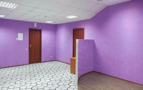 Офис в аренду, 52 кв.м, м. Отрадное, СВАО - Фото 3