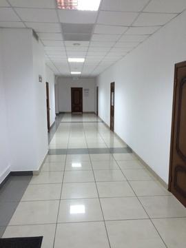 Офисные помещения общей площадью 2 396,8 кв.м. - Фото 3