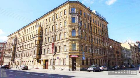 Торговое помещение в центре Санкт-Петербурга, Радищева улица, 656 кв.м - Фото 1