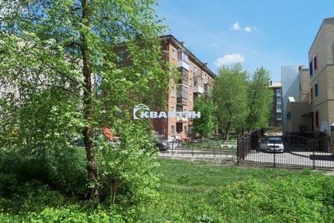 Продам 1ком.квартиру ул.Гоголя, д.17а м.Сибирская - Фото 2