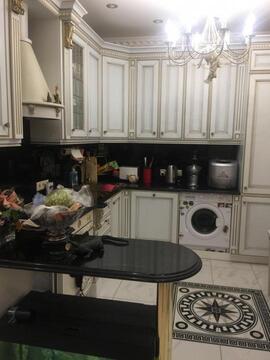 Сдам шикарную 4х комнатную квартиру в Троицке(микрорайон В), Аренда квартир в Троицке, ID объекта - 321711648 - Фото 1