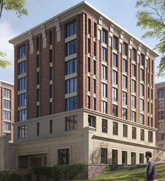 Продается 1к квартира в строящемся доме премиум класса - Фото 1