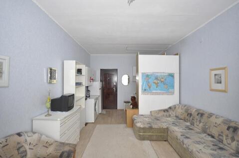Продается комната в общежитии, пр. Первопроходцев, 2 - Фото 1