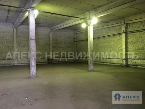 Аренда помещения пл. 730 м2 под склад, производство, Домодедово . - Фото 2