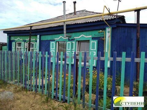 Продажа дома, Курган, Ул. Космонавтов - Фото 1