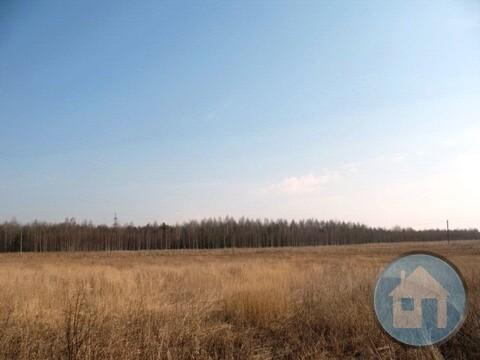 Продажа земельного участка, Сидорово, Раменский район - Фото 1