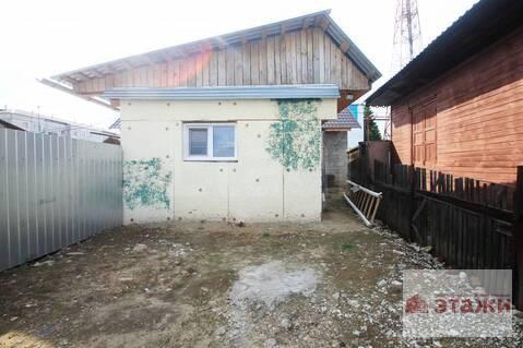 Продам дом недостроенный - Фото 5