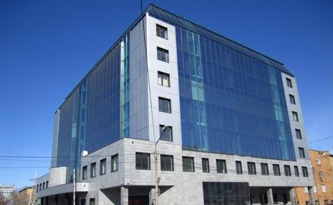 Офис в аренду от 50 м2, м2/год - Фото 1