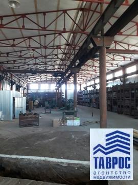 Сдаются производственные и складские площади - Фото 4