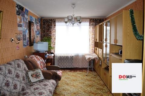 Продается 3х комнатная квартира 72 кв.м в г. Егорьевск - Фото 2