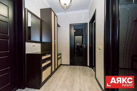 Продается квартира г Краснодар, ул Таманская, д 153 - Фото 2