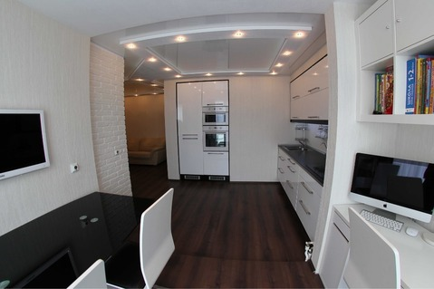 Продажа 1- комнатной квартиры - Фото 4