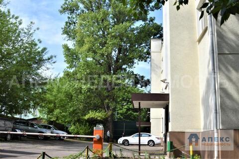 Продажа офиса пл. 1100 м2 м. Белорусская в особняке в Тверской - Фото 2