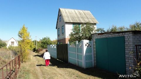 Продажа дачи, Дальняя Игуменка, Корочанский район - Фото 4