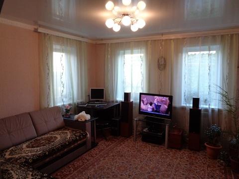 Просторный дом с хорошим ремонтом на ул. Соликамская - Фото 1