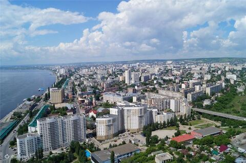Продажа квартиры, Саратов, Славянская пл - Фото 4