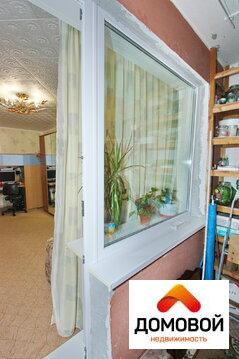 1-комнатная квартира новой планировки в п. Большевик, ул. Молодежная - Фото 5
