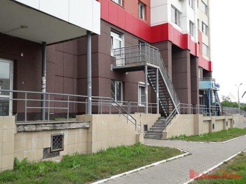 Аренда торгового помещения, Хабаровск, Павла-Морозова 113 - Фото 1