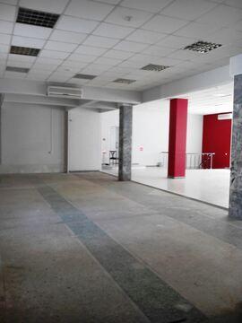 Сдам помещение 330кв.м. Центр 1 этаж/ фасад - Фото 4
