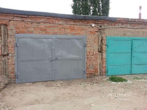 Продажа гаража, Энгельс, Строителей пр-кт. - Фото 1