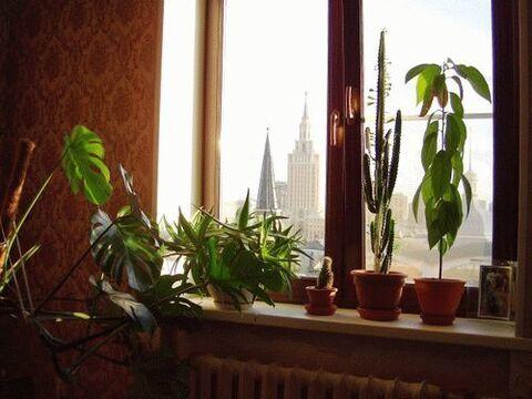 Продажа квартиры, м. Комсомольская, Краснопрудная. - Фото 2