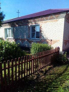 Продажа дома, Усть-Чем, Искитимский район, Ул. Новая - Фото 3