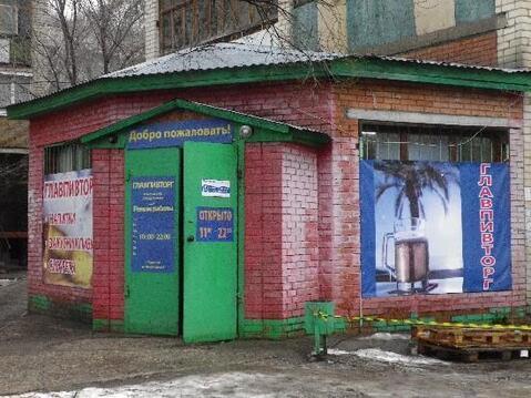 Продажа торгового помещения, Тольятти, Ул. Карбышева - Фото 1