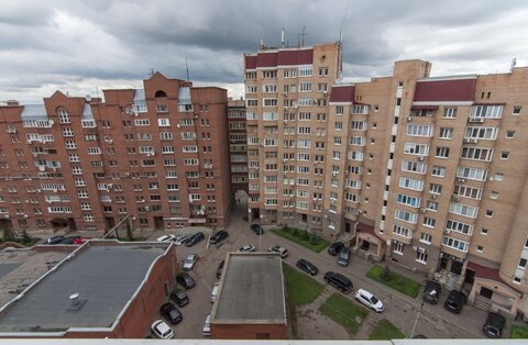Продажа квартиры, Уфа, Ул. Цюрупы - Фото 5