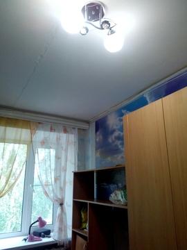 3-х ком. квартира улучшенной планировки - Фото 4