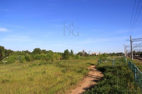 Продается участок 2,9га промназначения в Солнечногорском районе - Фото 1