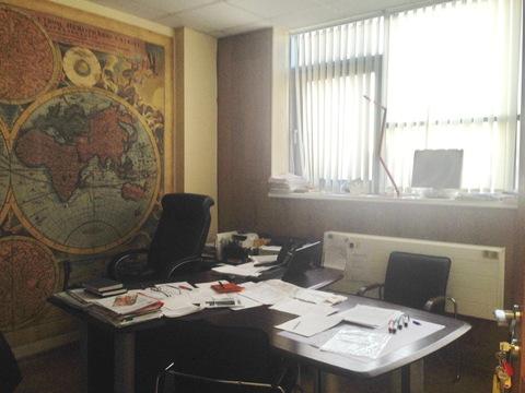 Продажа офиса, Иркутск, Ул. Октябрьской Революции - Фото 3
