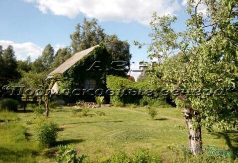 Горьковское ш. 40 км от МКАД, Пушкино, Дача 60 кв. м - Фото 1