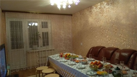 Продается 4-комн. кв. по А.Сахарова.12 - Фото 4