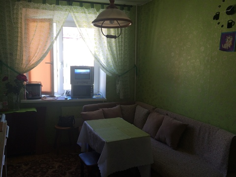 Двухкомнатная квартира мкр. Чкаловский - Фото 5