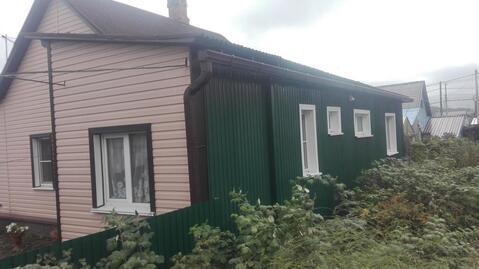 Продается дом. , Иркутск город, Севастопольская улица 129 - Фото 5