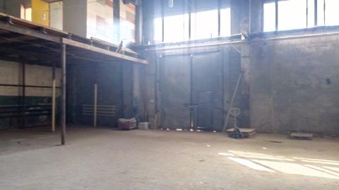 Складское помещение 220 кв.м - Фото 3