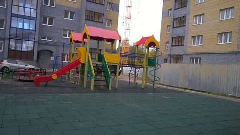 Продается 1-но ком. кв. Премиум-класса Рябеевское шоссе 18 - Фото 1
