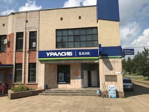 Сдается псн. , Воткинск город, улица Дзержинского 9 - Фото 1