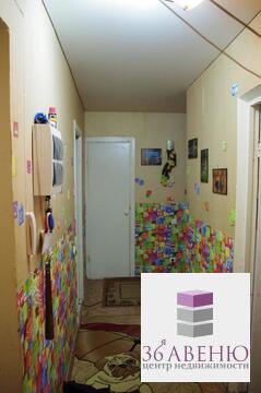 Продажа квартиры, Семилуки, Семилукский район, Ул. Чайковского - Фото 2