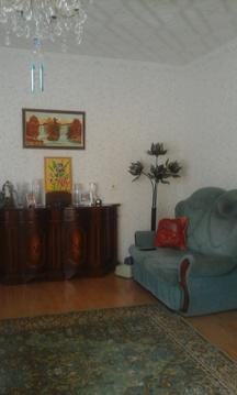 Трехкомнатная квартира, К. Иванова, 88 - Фото 1