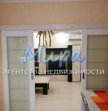 Квартира С отличным ремонтом, новой мебелью И техникой. свободная про - Фото 4