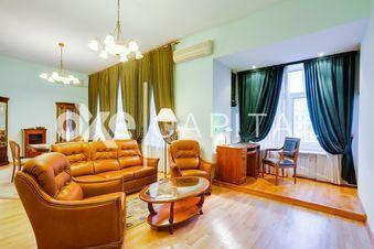 Продажа квартиры, м. Третьяковская, Климентовский пер. - Фото 1