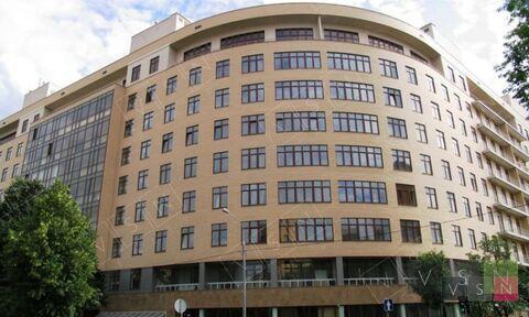 Продается квартира г.Москва, 3-я Фрунзенская - Фото 2