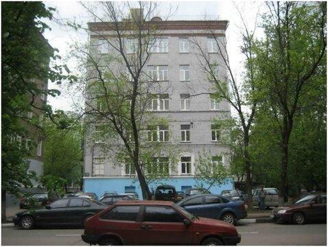 Продам здание: 4052 м2, м.Первомайская