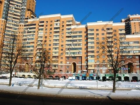 Продажа квартиры, Ул. Лавочкина, Купить квартиру в Москве по недорогой цене, ID объекта - 323309722 - Фото 1