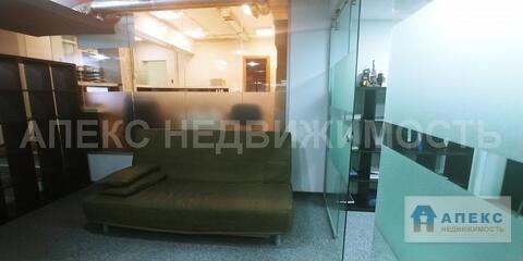 Аренда офиса 205 м2 м. Библиотека имени Ленина в бизнес-центре класса . - Фото 3