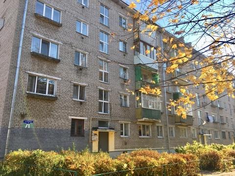2-комнатная квартира Конаково, Гагарина, 4 - Фото 1