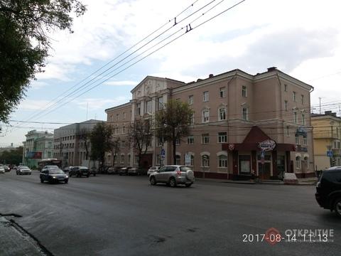 Офисный блок на проспекте Ленина (67кв.м), Аренда офисов в Туле, ID объекта - 601094517 - Фото 1