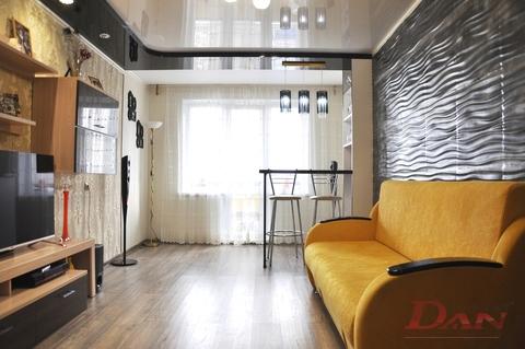 Квартира, ул. Чичерина, д.8 - Фото 1