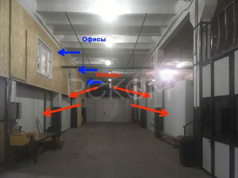 Сдается складское помещение 600 м2 - Фото 4